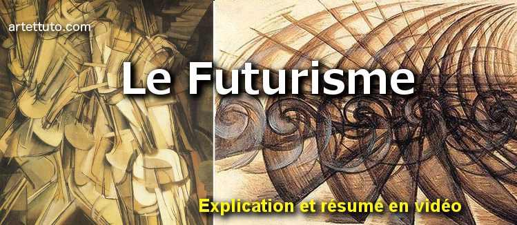 Le futurisme définition