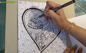 C'est quoi un doodle