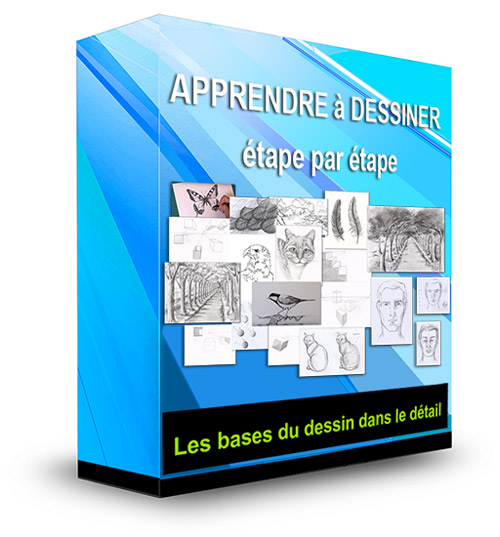 cours de dessin et de peinture apprendre a dessiner artettuto. Black Bedroom Furniture Sets. Home Design Ideas